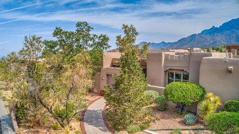 Highlands At High Desert Homes For Sale Real Estate Albuquerque