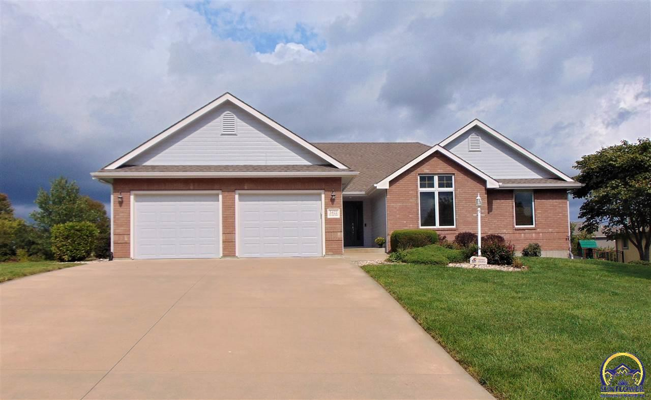 3422 Nw 49th Ter Topeka Ks Mls 203925 Better Homes And