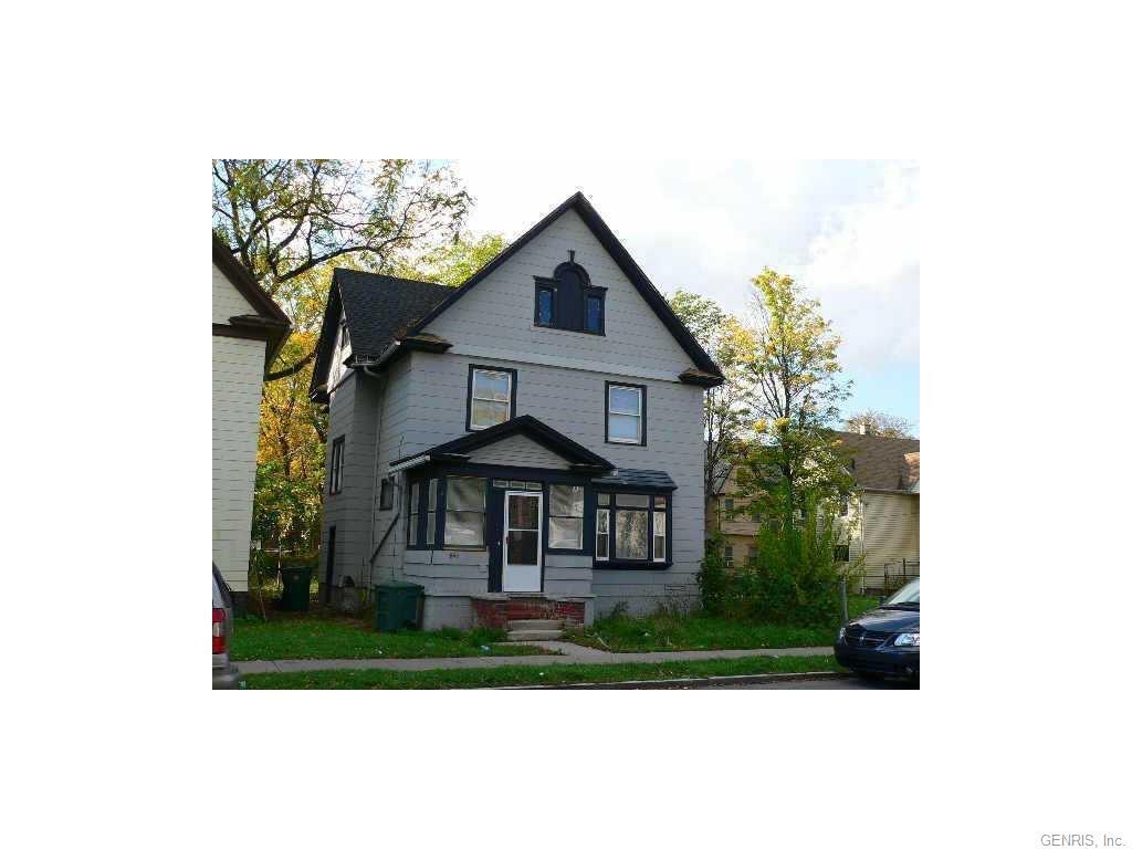 545 Jefferson Ave Rochester Ny 14611: 863 JEFFERSON AVE, ROCHESTER, NY
