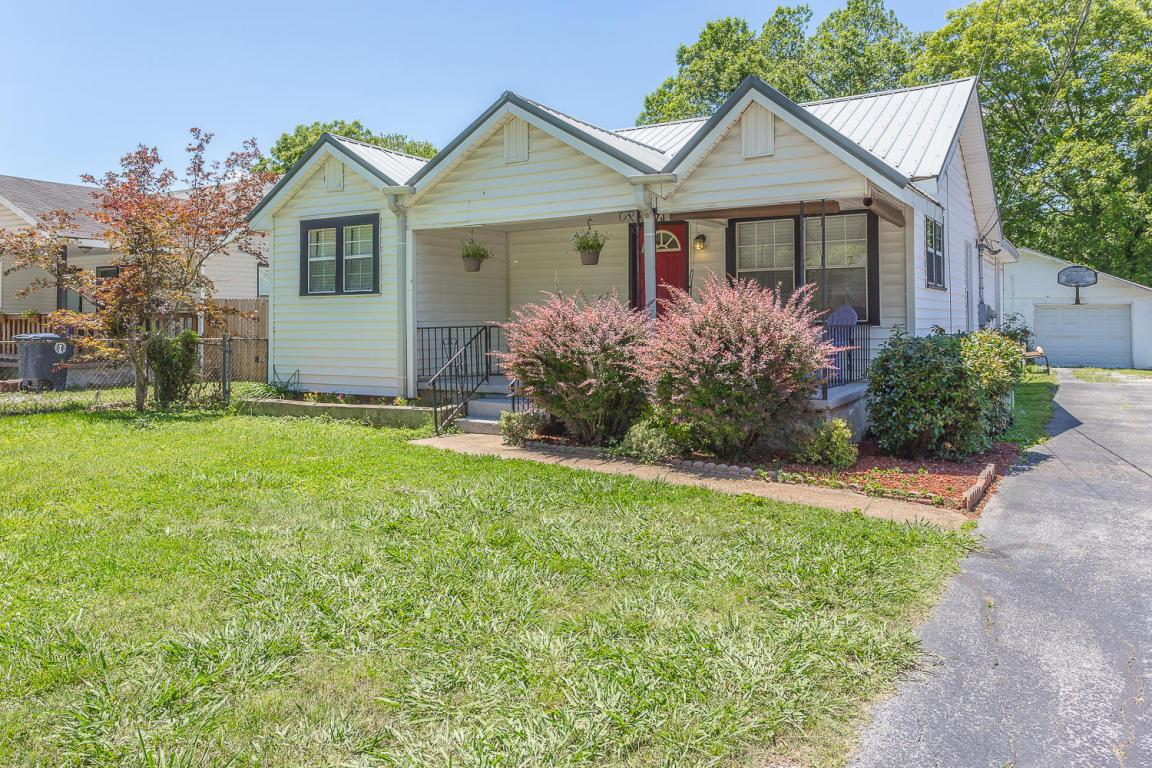 1519 Waterhouse St Chattanooga Tn Mls 1266740 Better Homes And Gardens Real Estate