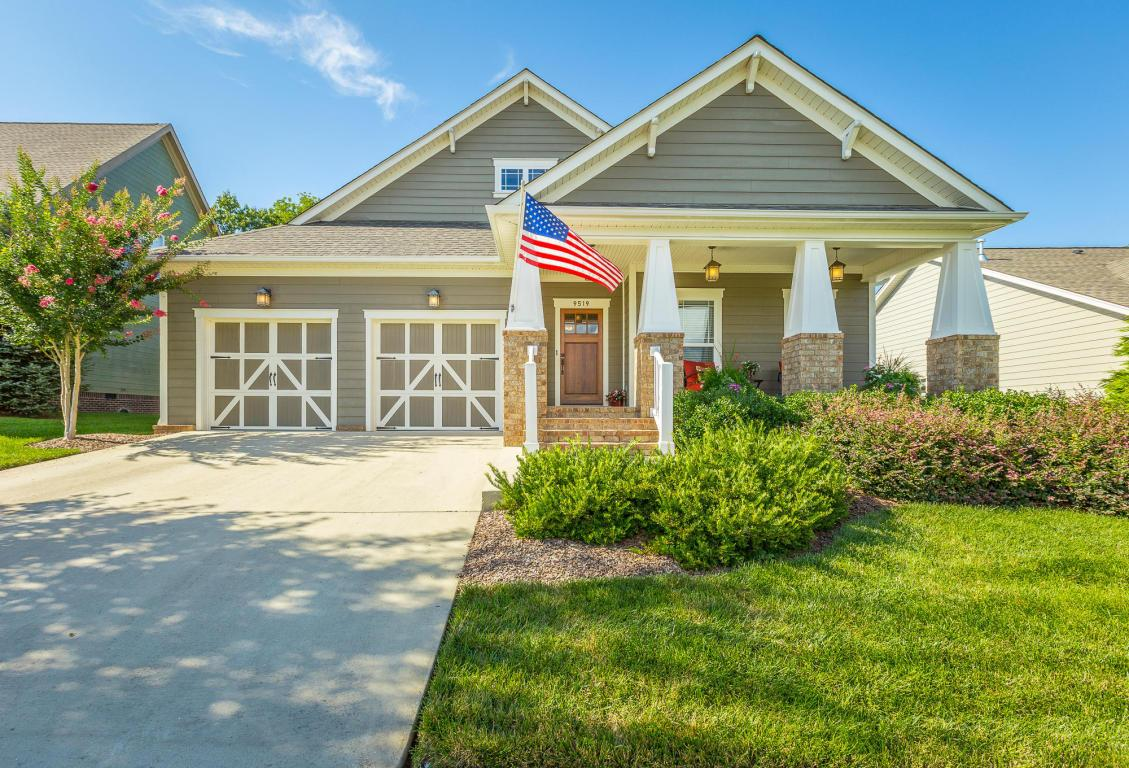 9519 Rookwood Cir Ooltewah Tn Mls 1267327 Better Homes And Gardens Real Estate