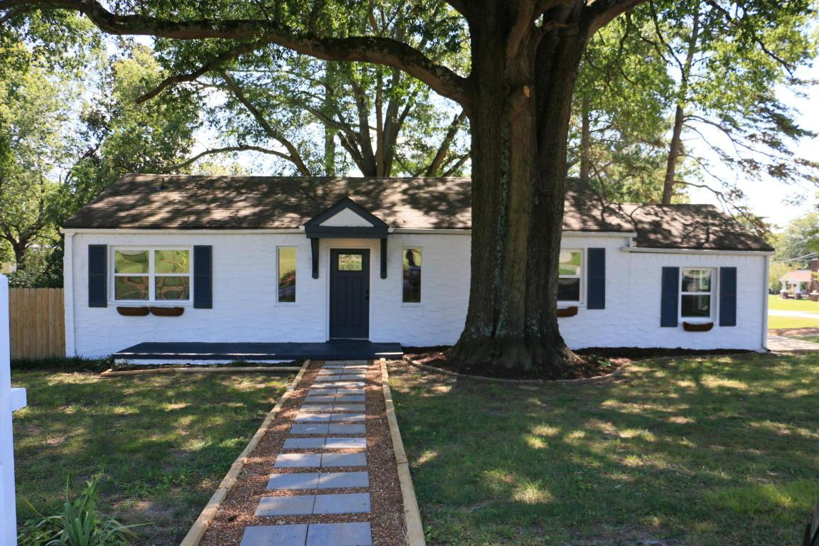 730 s sweetbriar ave chattanooga tn mls 1268082 for Sweetbriar garden homes
