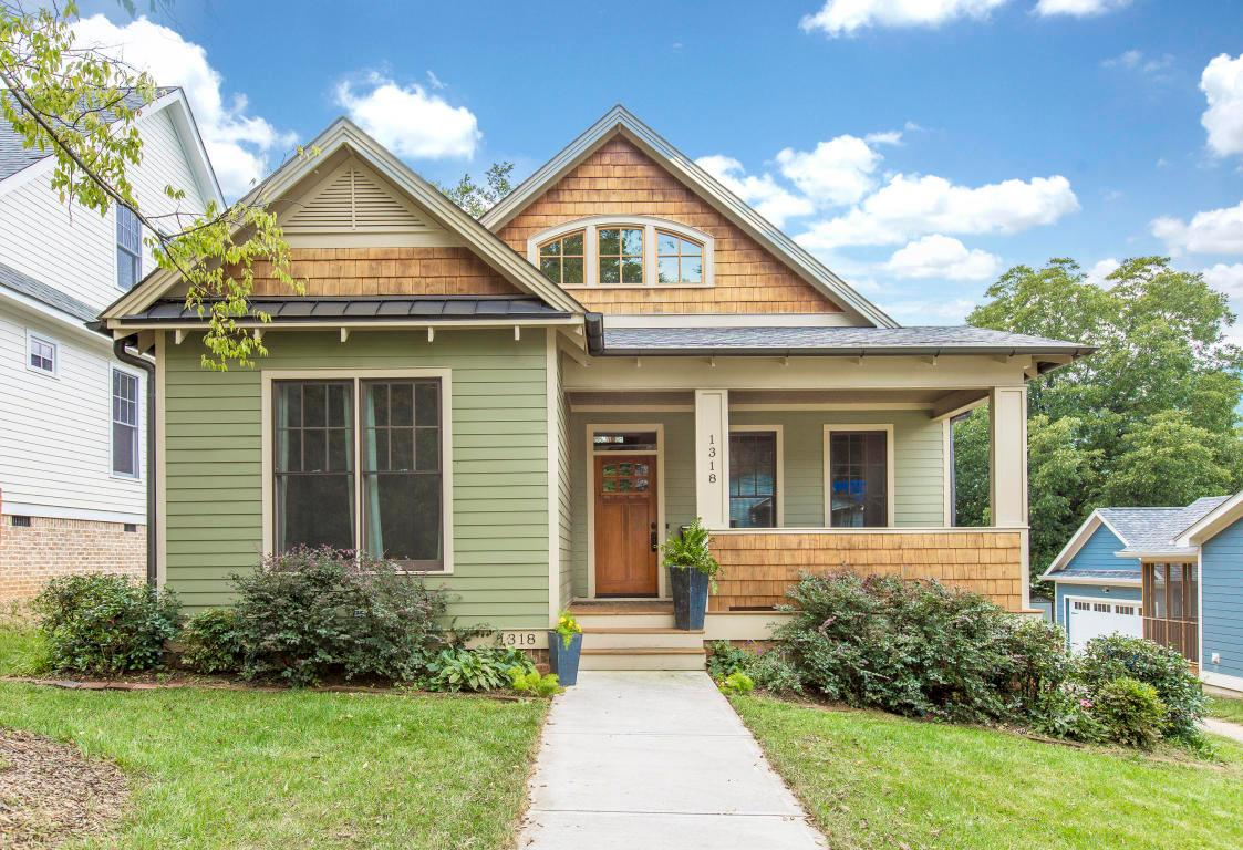 1318 W 45th St Chattanooga Tn Mls 1270517 Better Homes And Gardens Real Estate