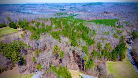 6.39 Acres Eads Bluff Road Nw
