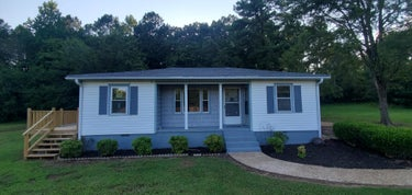 SFR located at 596 Derryberry