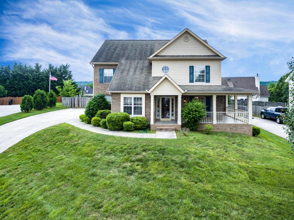 5109 tropicana dr knoxville tn mls 1004224 century