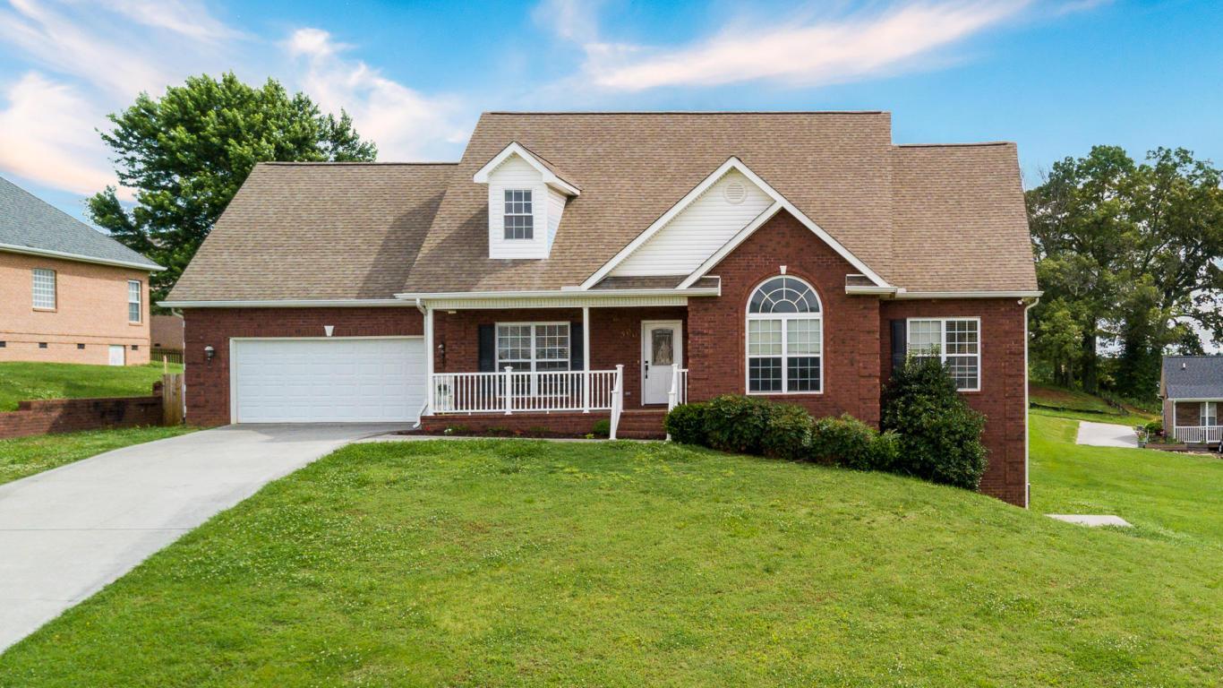 506 GRASSLAND DR, MARYVILLE, TN \u2014 MLS 1006130 \u2014 CENTURY 21 Real Estate