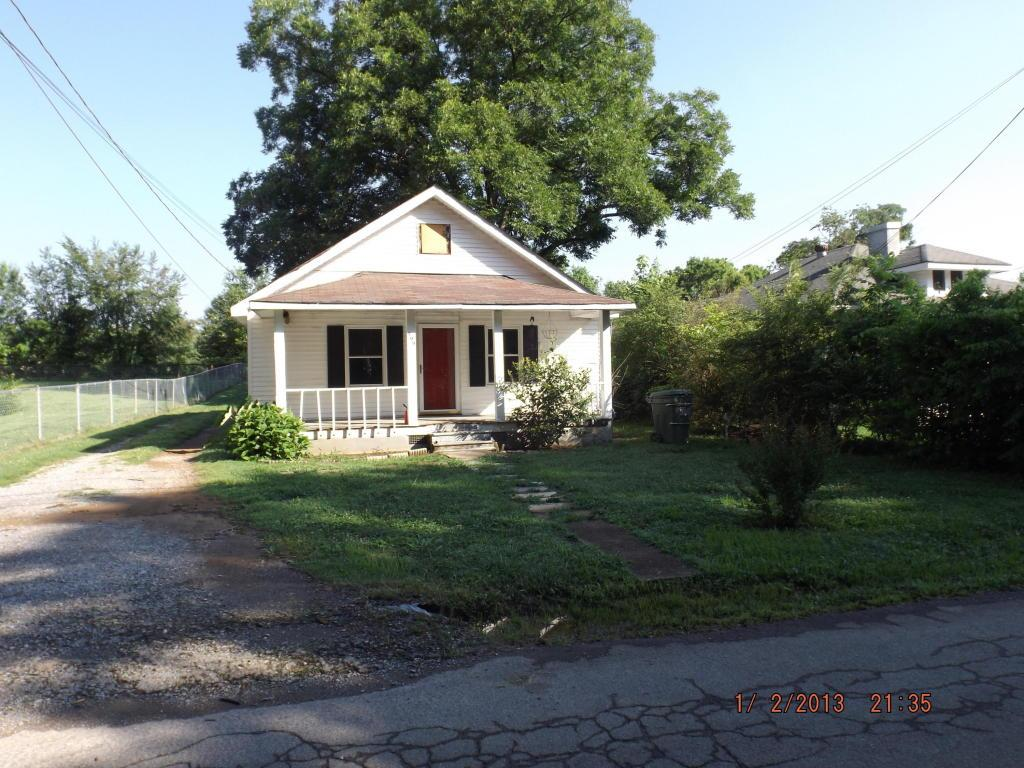 109 SPRINGDALE ST, MARYVILLE, TN \u2014 MLS 1006603 \u2014 CENTURY 21 Real Estate