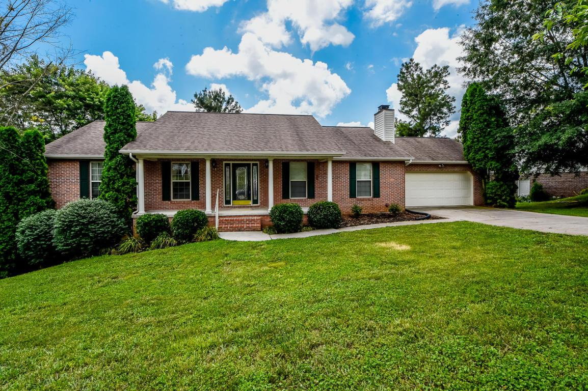 3606 touchstone dr maryville tn mls 1006622 century for Home builders in maryville tn