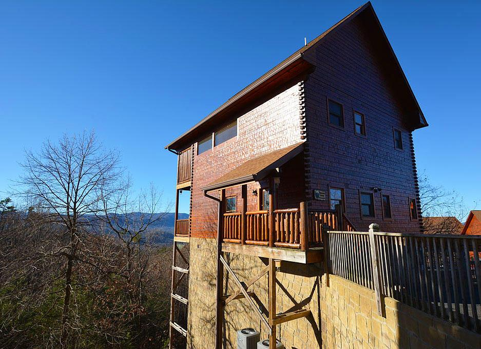 2215 lone eagle dr sevierville tn mls 1025192 era for Eagles view cabin sevierville tn