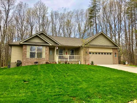 Local Real Estate: Homes for Sale — Crossville, TN
