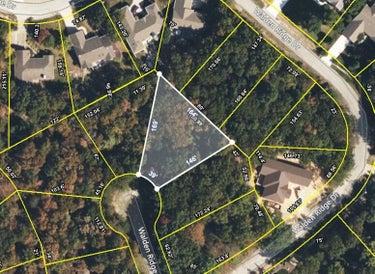 LND located at 34 Walden Ridge Court