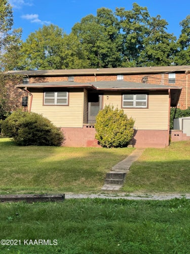 SFR located at 212 Gayview Drive