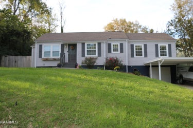 SFR located at 301 Hermitage Drive