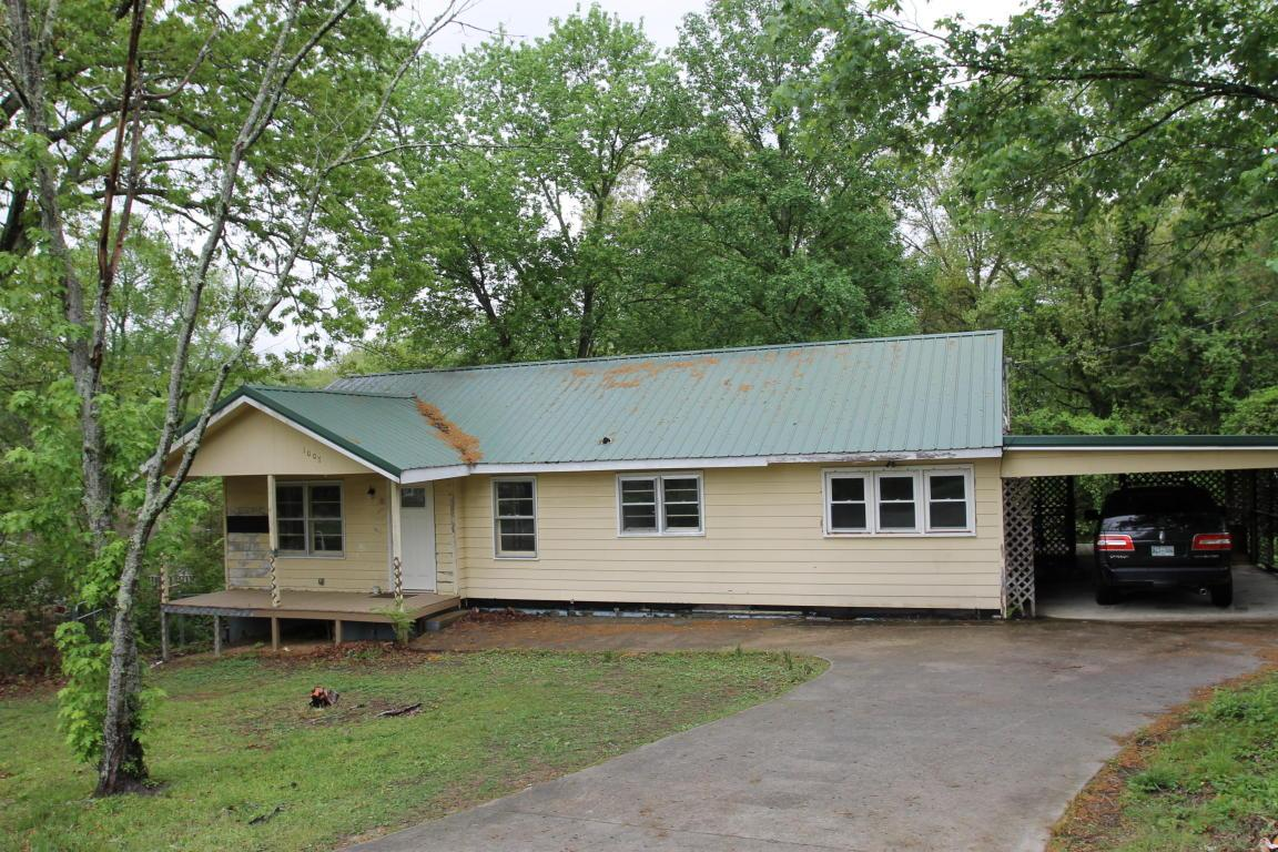 1007 leland dr rockwood tn mls 999686 century 21 for Rockwood homes