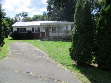 SFR located at 106 Cottonwood Drive