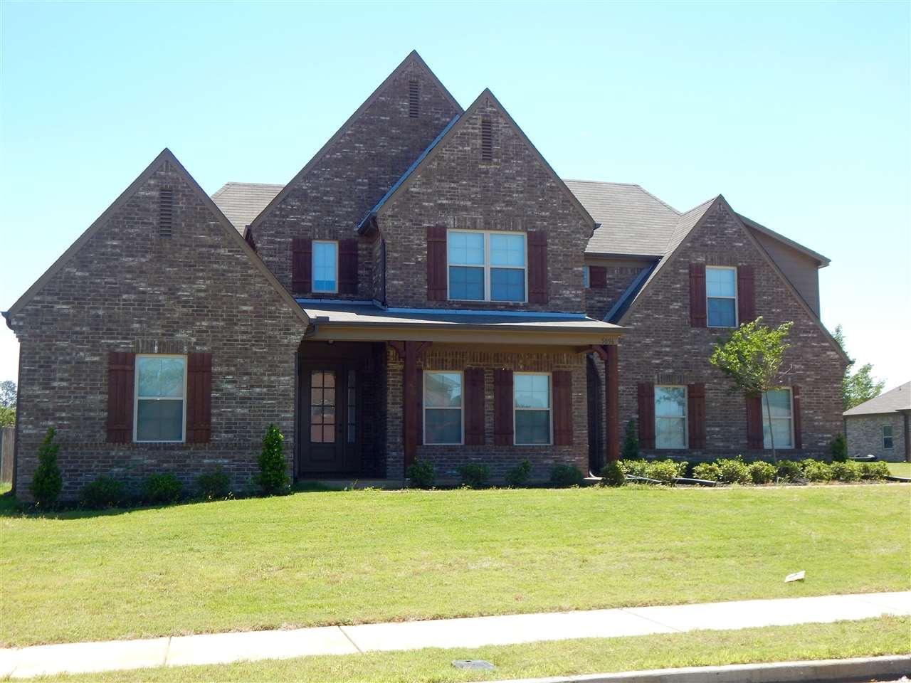 6108 Piney Bluff Dr, Bartlett, TN — MLS 10002751 — Coldwell Banker