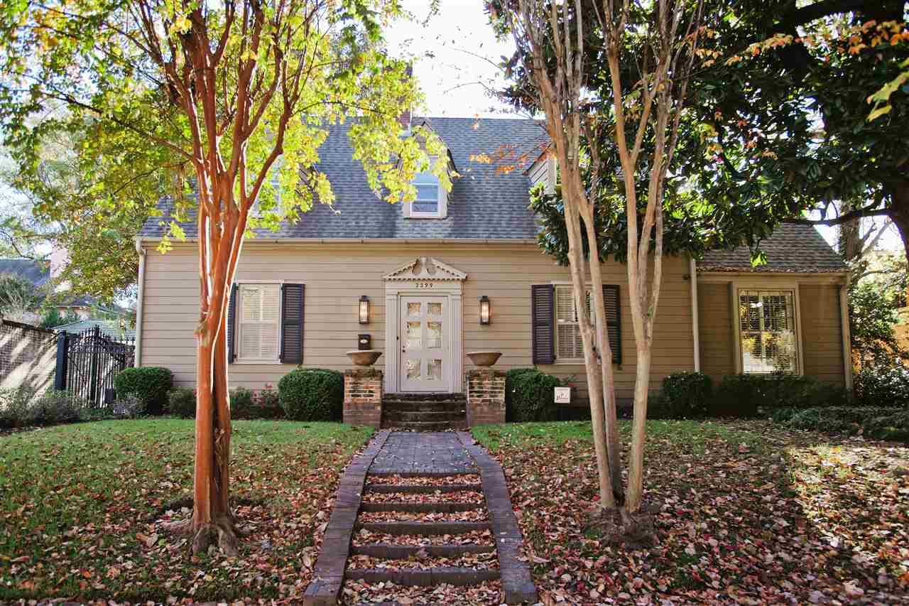 Local Real Estate: Homes for Sale — East Parkway, TN — Coldwell Banker