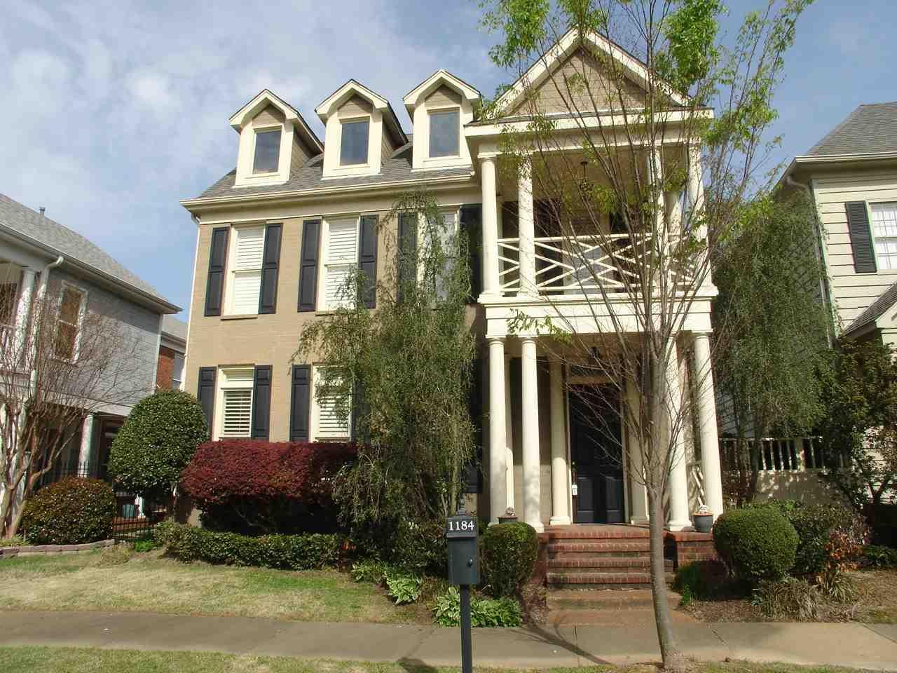 Local Real Estate: Homes for Sale — Cordova, TN — Coldwell Banker