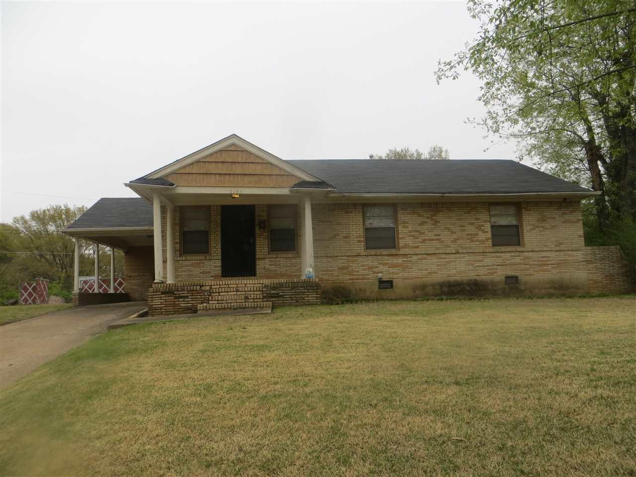 Local Real Estate: Homes for Sale — Cherokee Civic Club, TN ...