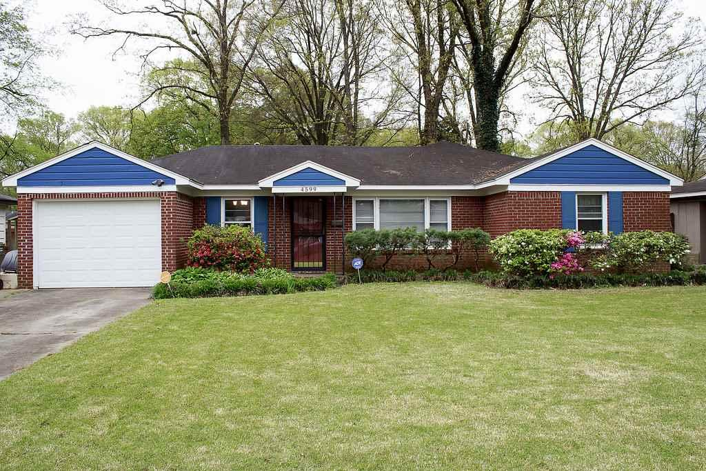 Local Real Estate: Homes for Sale — Colonial Acres, TN — Coldwell Banker
