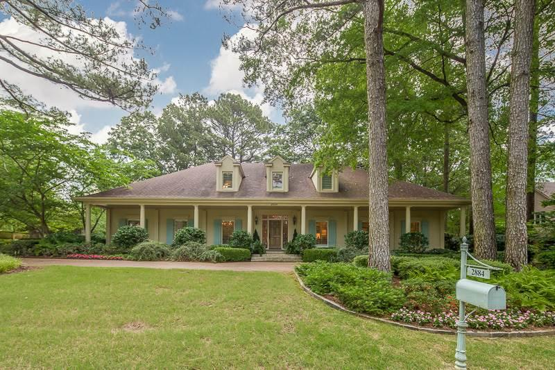 Local Real Estate: Homes for Sale — East Germantown, TN — Coldwell ...