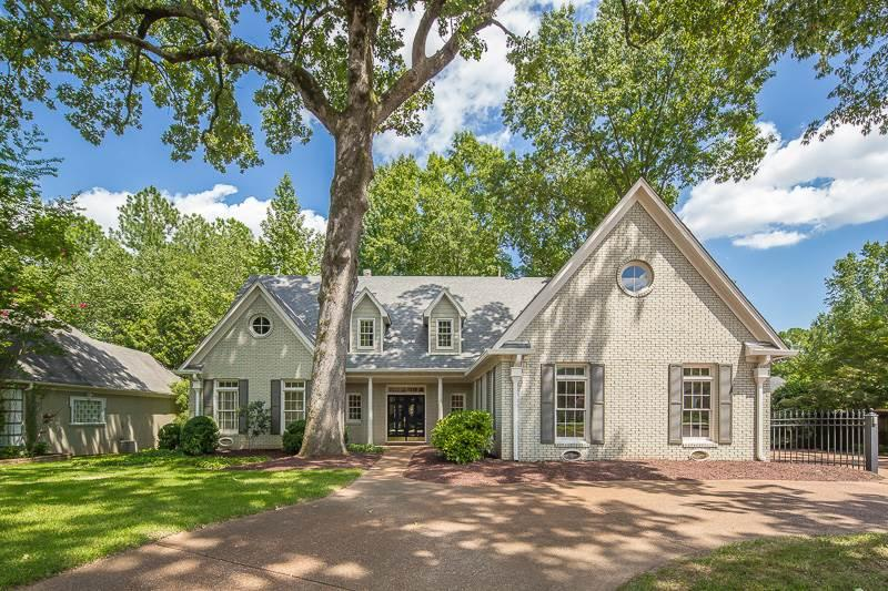 Local Real Estate: Homes for Sale — Dogwood Grove, TN — Coldwell Banker