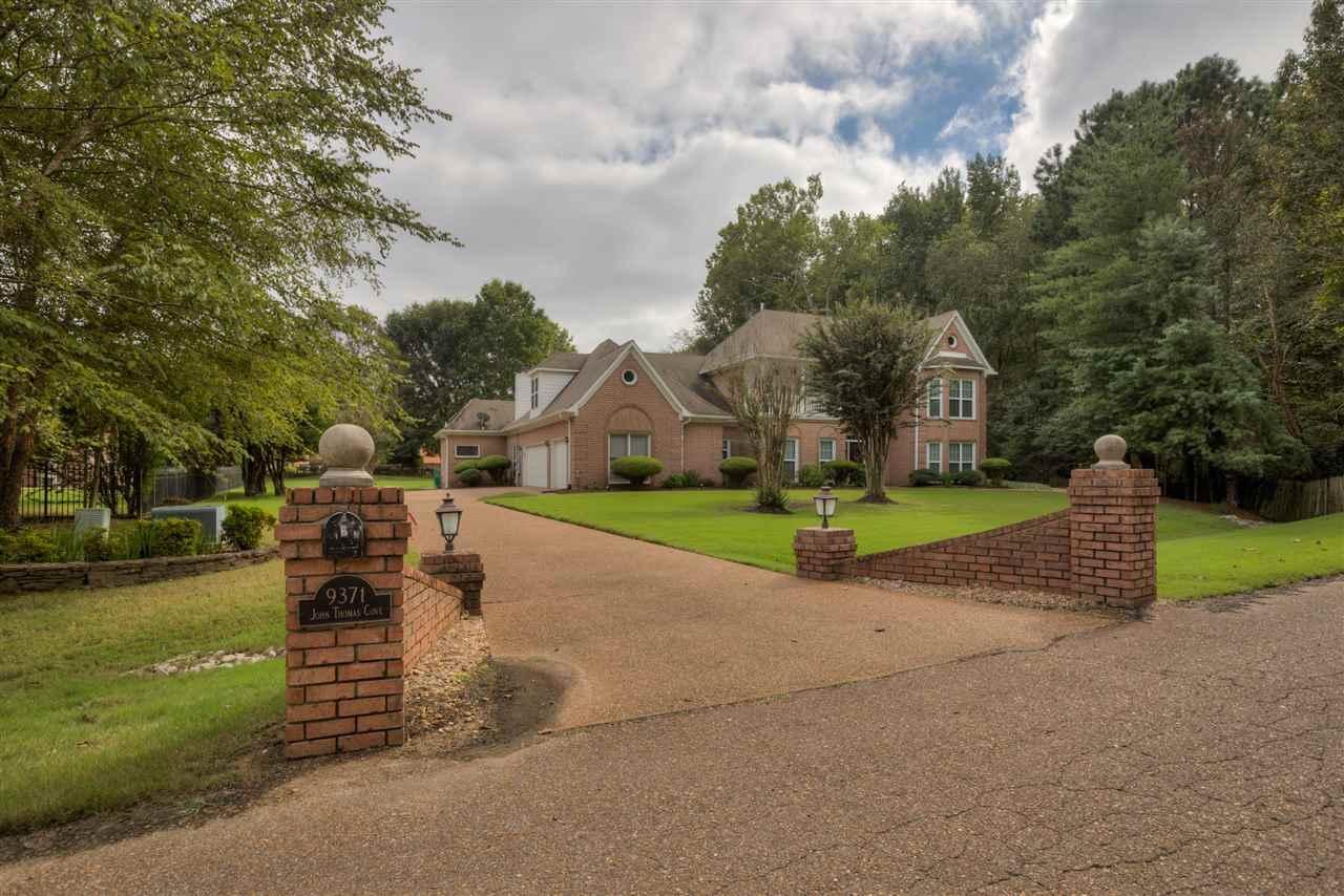 Davies Plantation Homes for Sale & Real Estate, Bartlett — ZipRealty