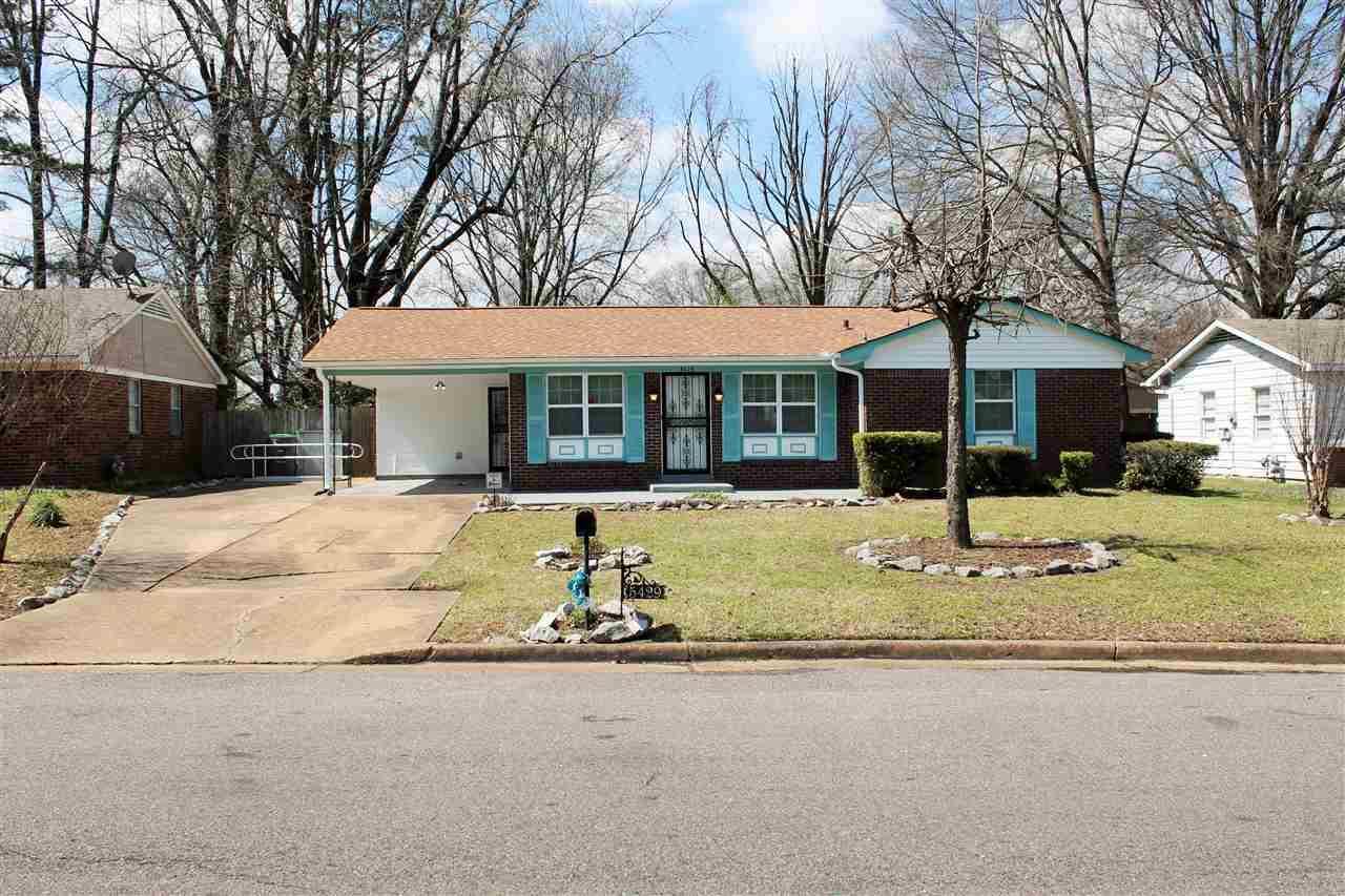 5429 Whitworth St, Memphis, TN — Coldwell Banker