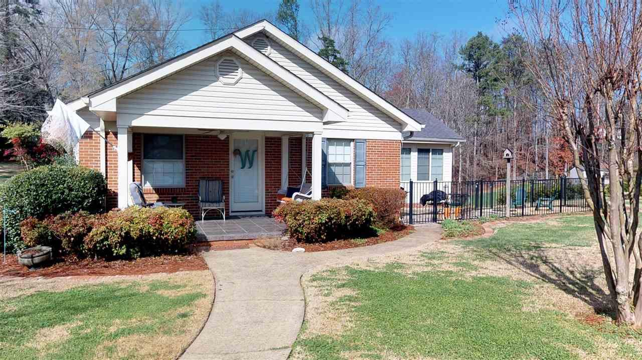 1104 sweetbriar ave nw cleveland tn mls 20175685 for Sweetbriar garden homes