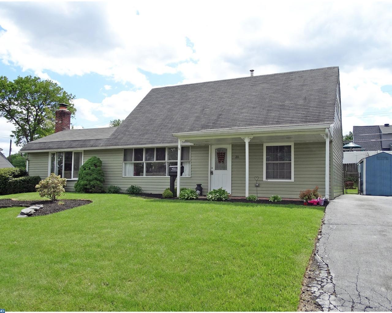 Homes For Sale Crestwood Levittown Pa