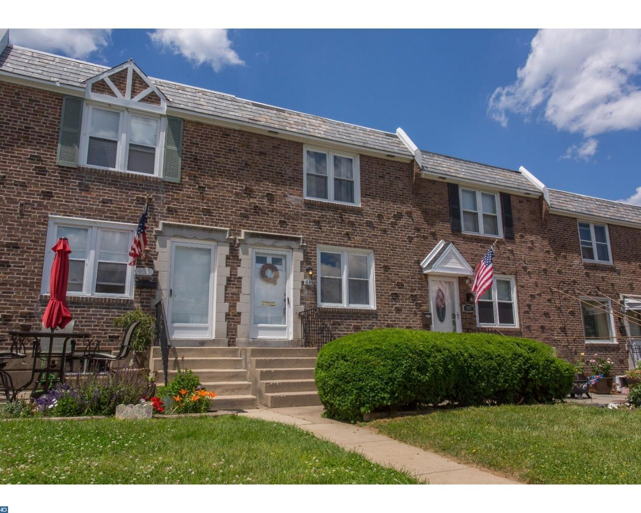 949 Brenton Rd Drexel Hill Pa Mls 7005676 Better Homes And Gardens Real Estate