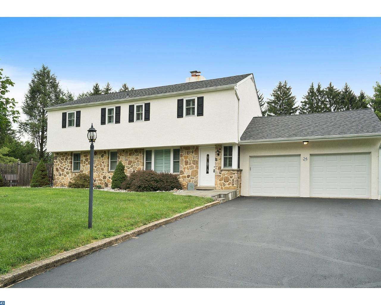 New Homes In Great Valley School District Pa