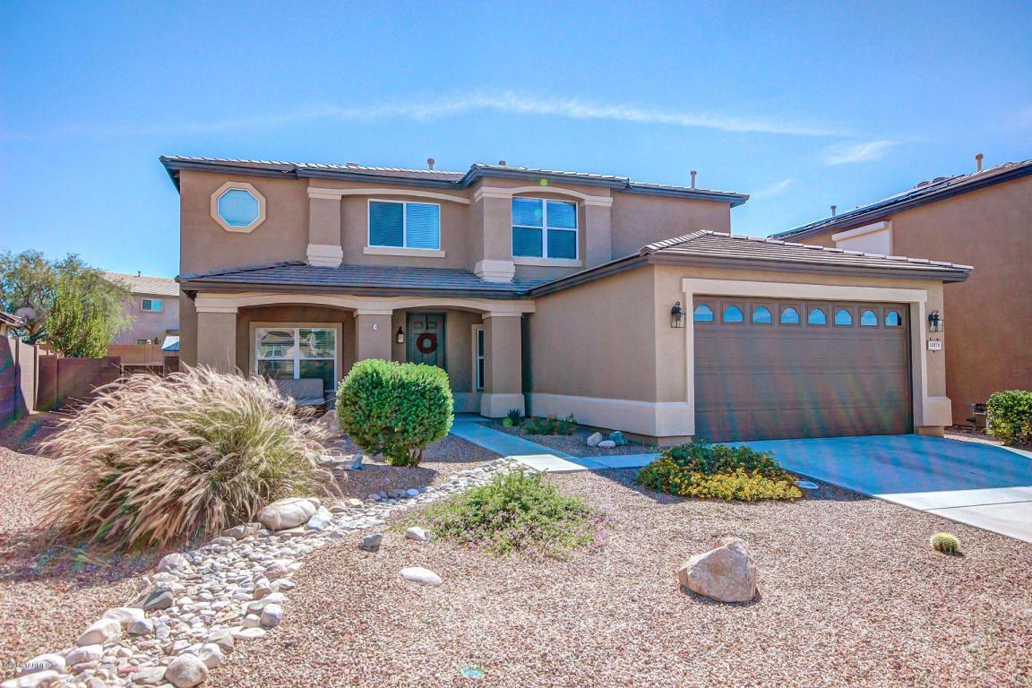 10576 S SUNSHOWER WAY, VAIL, AZ — MLS# 21627357 — ZipRealty # Sunshower Home_164258