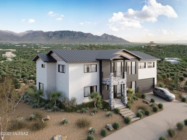 SFR located at 14198 N Gecko Canyon Trail