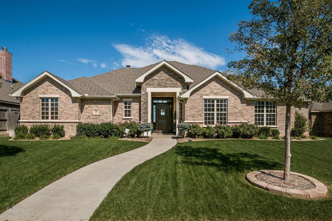 Garden Homes For Sale In Amarillo Tx 5713 Ct Amarillo Tx