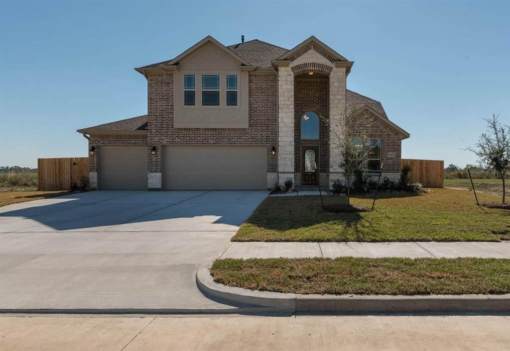 9265 chicory st beaumont tx mls 182505 era for Home builders southeast texas
