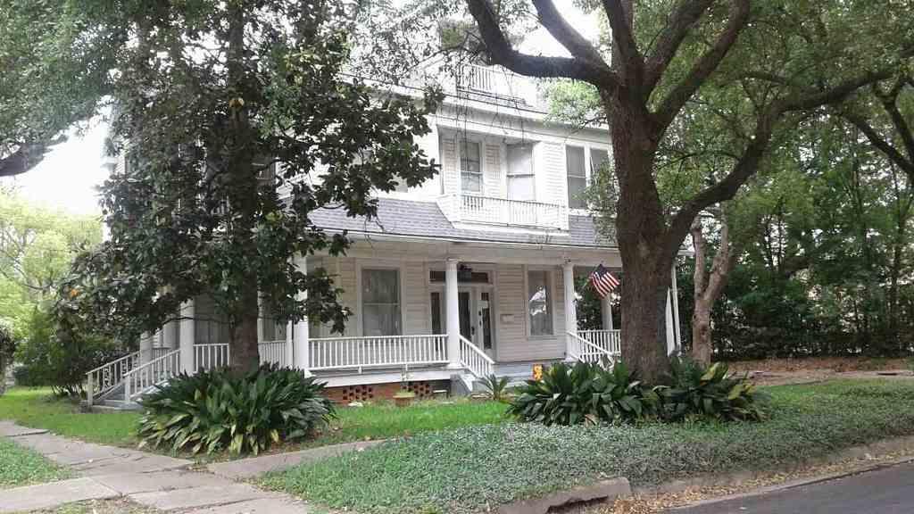 2098 Mcfaddin St, Beaumont, TX — MLS# 192151 — ERA