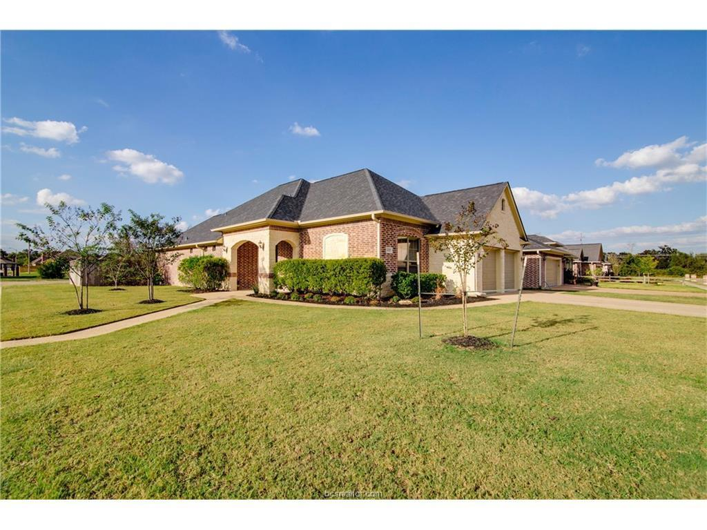 Coldwell banker coldwell banker ag town realtors for Majestic homes bryan tx