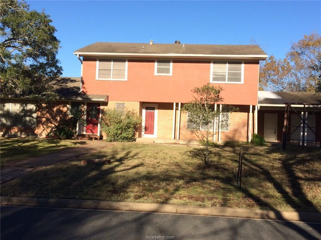 201 Gilchrist Ave College Station Tx Mls 17009193