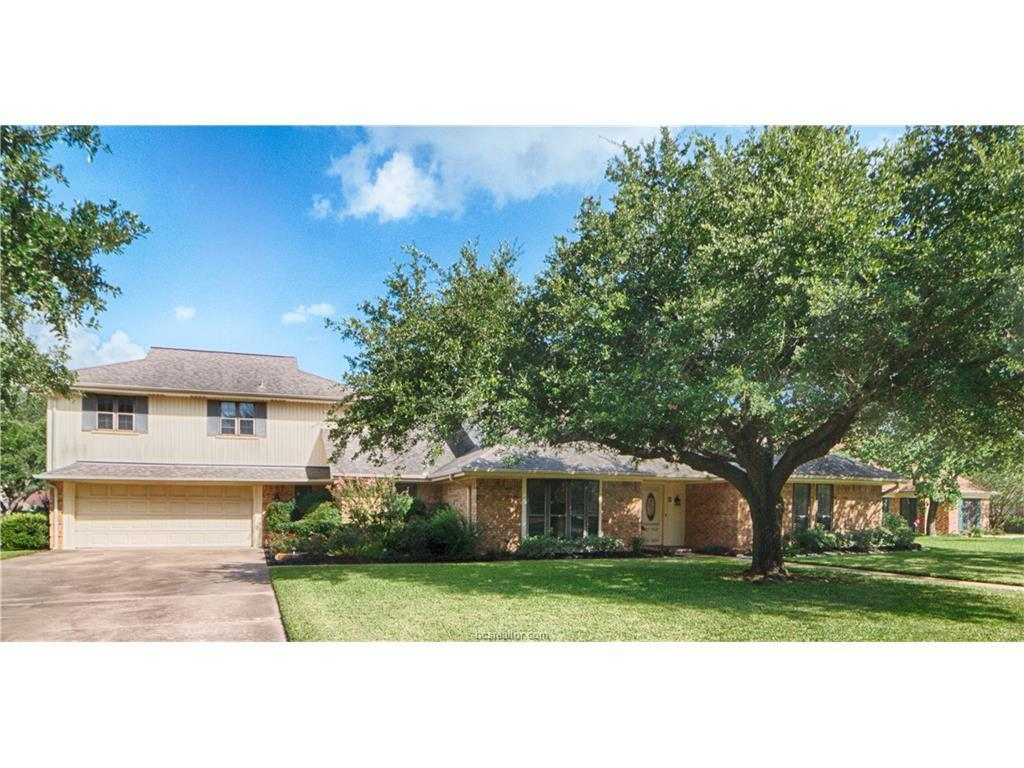 2908 Par Dr Bryan Tx Mls 17010024 Better Homes And