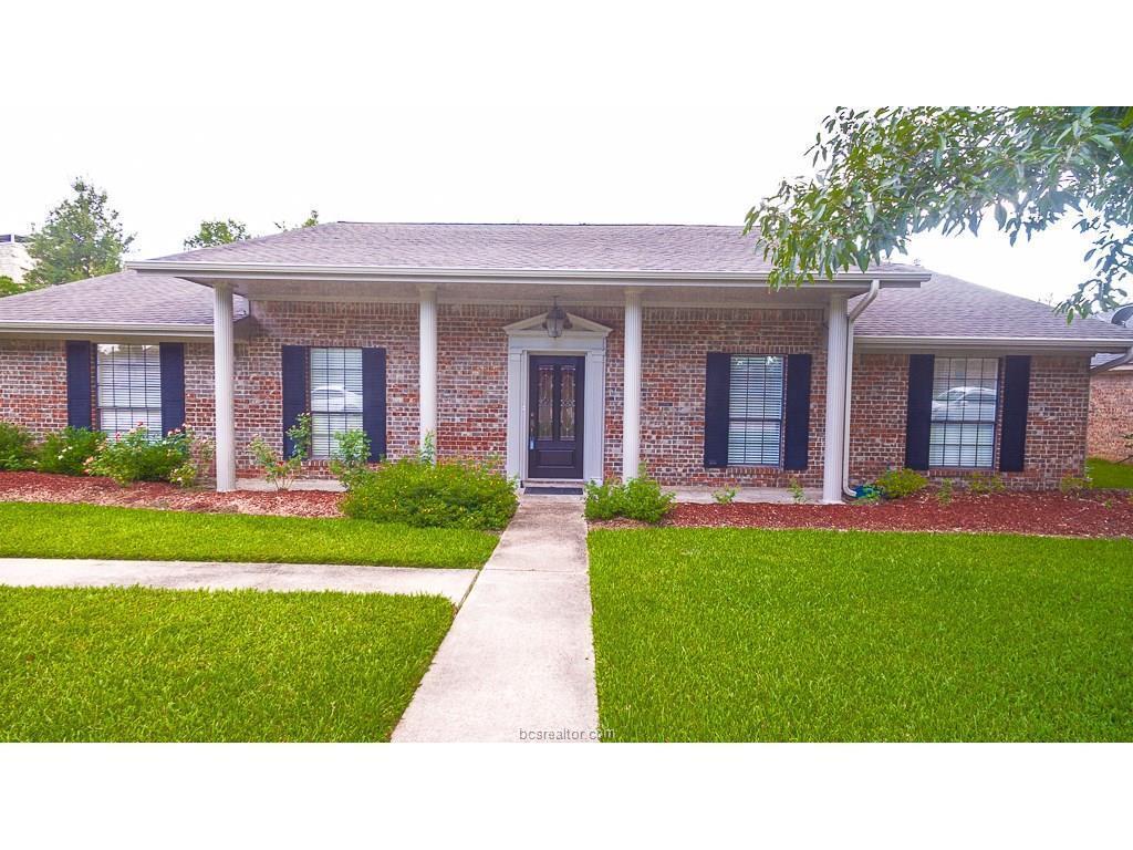 2605 Arbor Dr Bryan Tx Mls 17010566 Better Homes