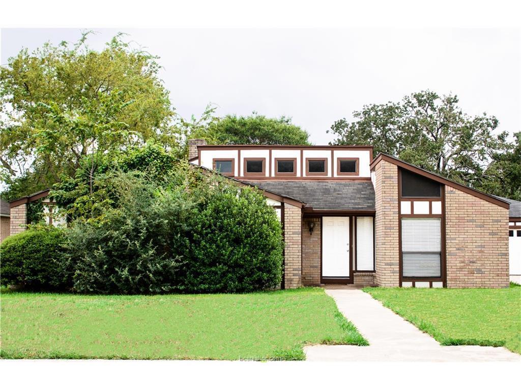 2525 Arbor Dr Bryan Tx Mls 17011454 Better Homes