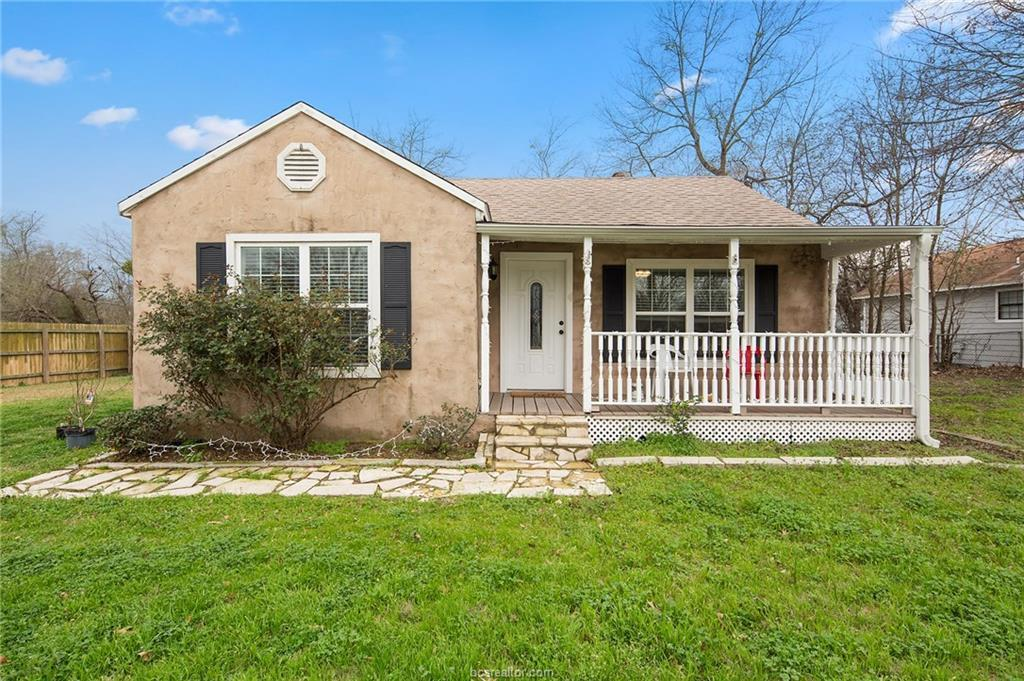 604 Montclair Ave College Station Tx Mls 18003184