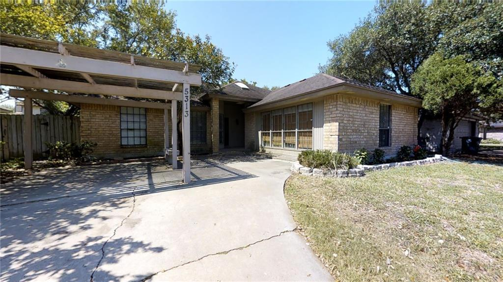 5313 Timbergate Dr Corpus Christi Tx Mls 311373 Better Homes And Gardens Real Estate