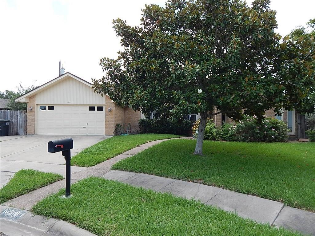 6501 Sahara Dr Corpus Christi Tx Mls 313164 Better Homes And Gardens Real Estate