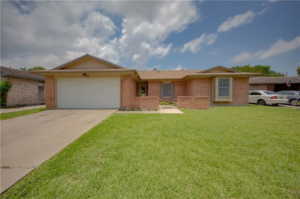 3722 Mendenhall Dr Corpus Christi Tx Mls 313799 Better Homes And Gardens Real Estate