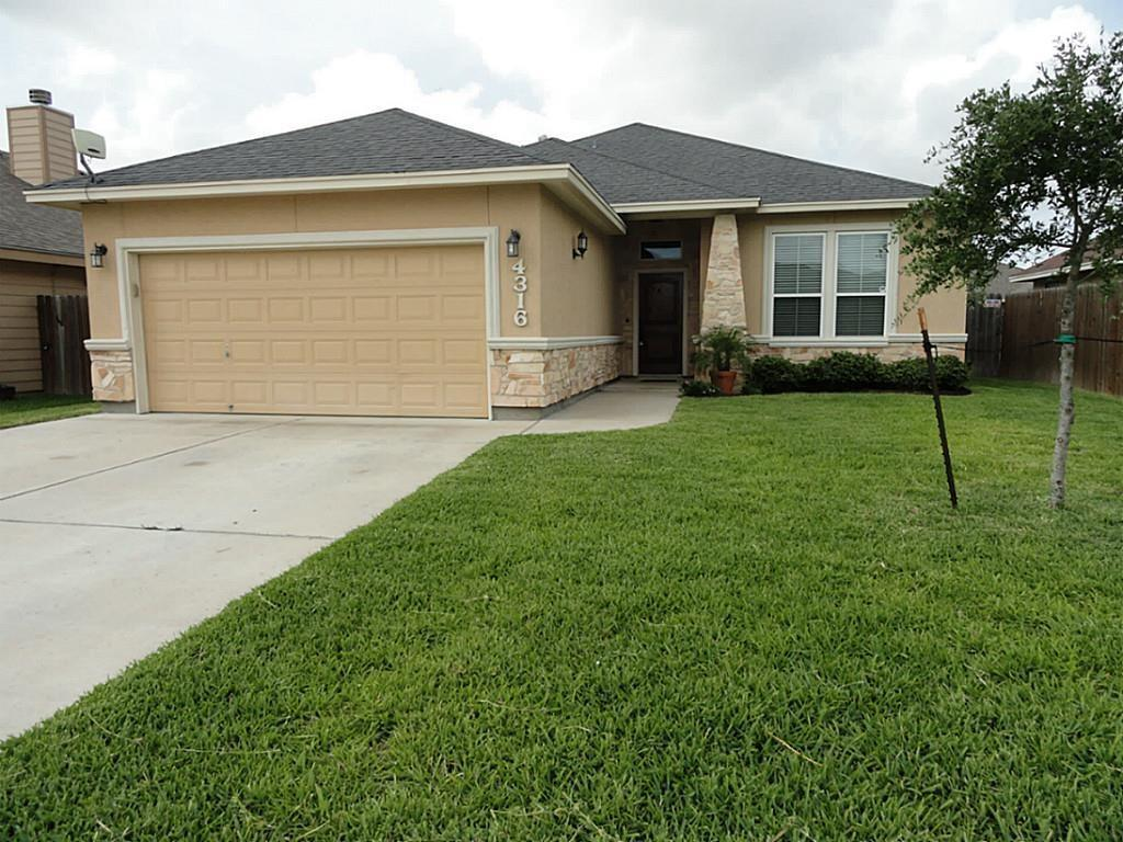4316 Bratton Rd Corpus Christi Tx Mls 315843 Better Homes And Gardens Real Estate