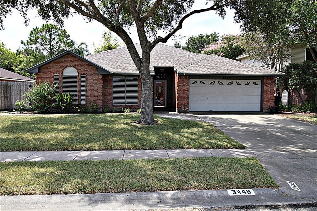 3449 Picadilly Ln Corpus Christi Tx Mls 316244 Better Homes And Gardens Real Estate