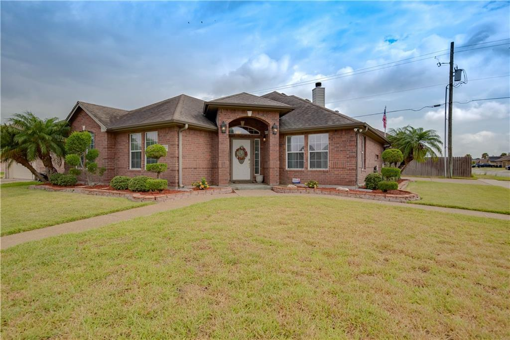 4242 Adrianna Dr Corpus Christi Tx Mls 316307 Better Homes And Gardens Real Estate